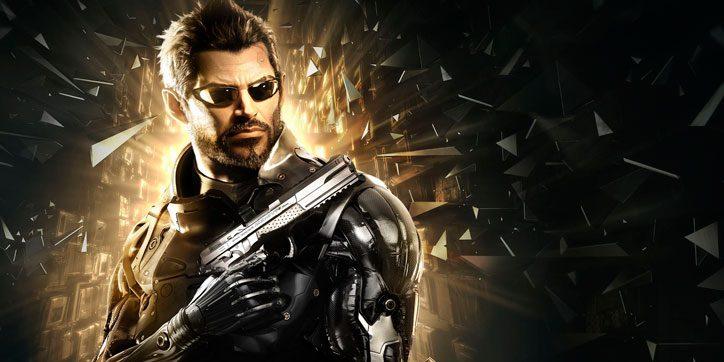 Disponible la pre-compra de Deus Ex: Mankind Divided, con Human Revolution de regalo