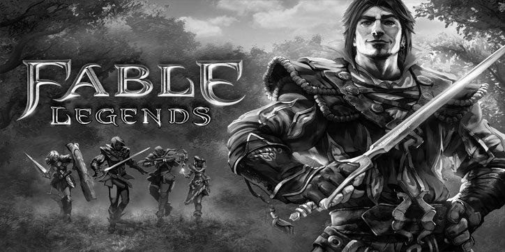 Microsoft cancela Fable Legends, cierra Press Play y podría cerrar Lionhead Studios