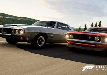Forza Motorsport 6 Apex llegará a Windows 10