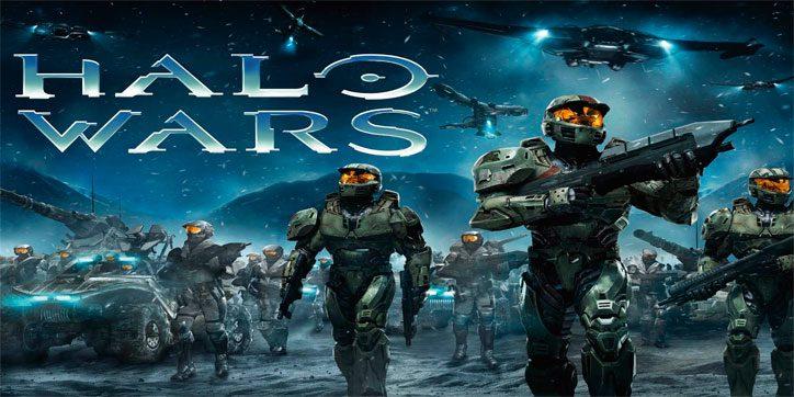 Halo Wars será retrocompatible para miembros preview hoy
