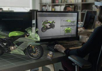 Microsoft recomienda producir aplicaciones a 60 fps para HoloLens
