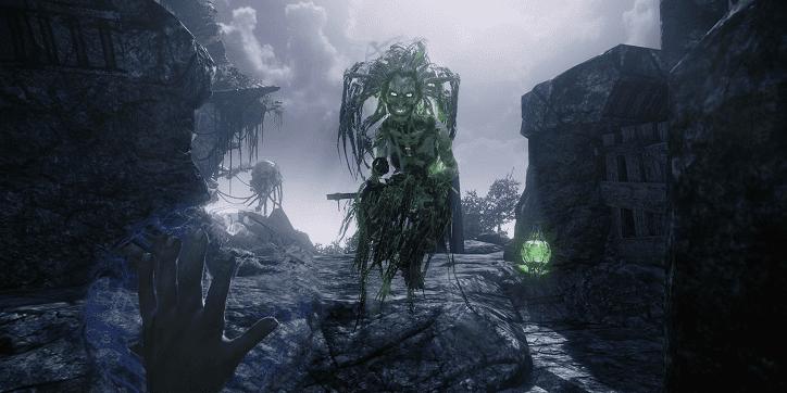Maximum Games retrasa Lichdom: Battlemage hasta Abril