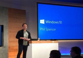 """Phil Spencer: """"No todos los juegos de Xbox One verán la luz en Windows"""""""