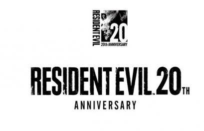 Resident Evil cumple hoy 20 años