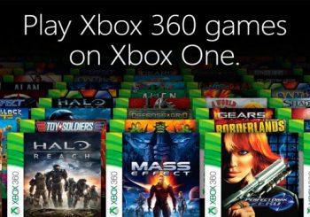 8 nuevos juegos se unen hoy a la retrocompatibilidad