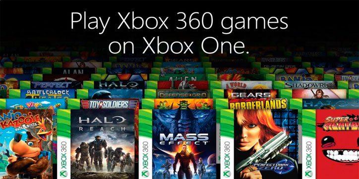 Dos nuevos juegos retrocompatibles ya disponibles en Xbox One
