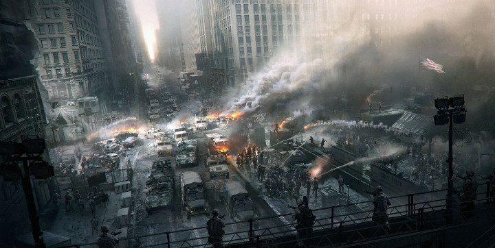 The Division: La Pandemia que pudo haberse evitado