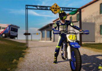 El juego de Valentino Rossi cambia de nombre