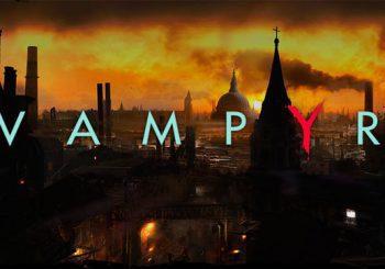 Filtrado el primer tráiler de Vampyr, lo nuevo de los creadores de Life is Strange