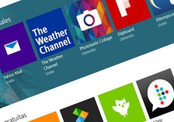 La Windows Store podría llegar a Xbox One en Junio