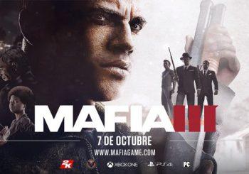 2K nos presenta al personaje principal de Mafia 3 en un nuevo trailer