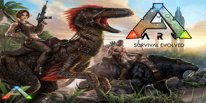 En breve llegarán los logros a Ark: Evolved Survival