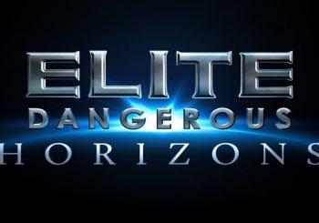 Elite: Dangerous Horizons aterrizará muy pronto en Xbox One