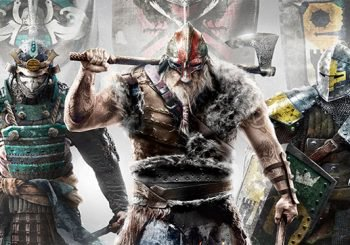 [E3 2016] Brutal For Honor que confirma el modo campaña
