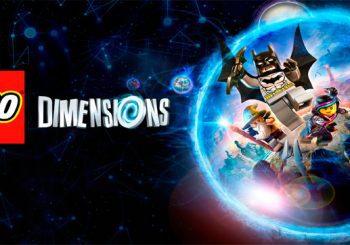 Ya hay fecha de lanzamiento para LEGO Dimensions en España
