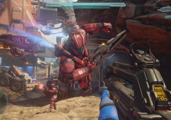 Microsoft no tiene planes de llevar Halo 5: Guardians a PC