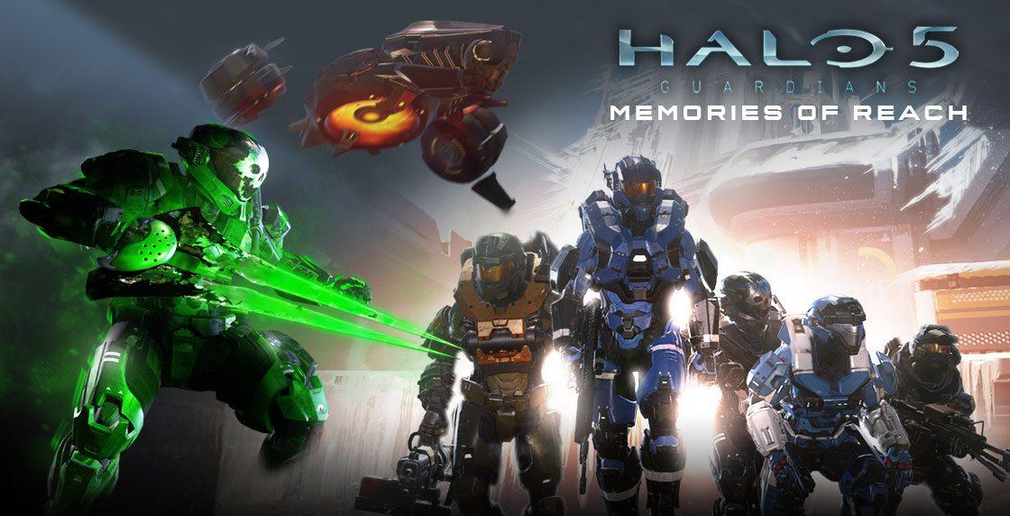 Matchmaking abortato Halo 5