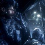 Imagenes de Call of Duty: Infinite Warfare y del remaster de Modern Warfare