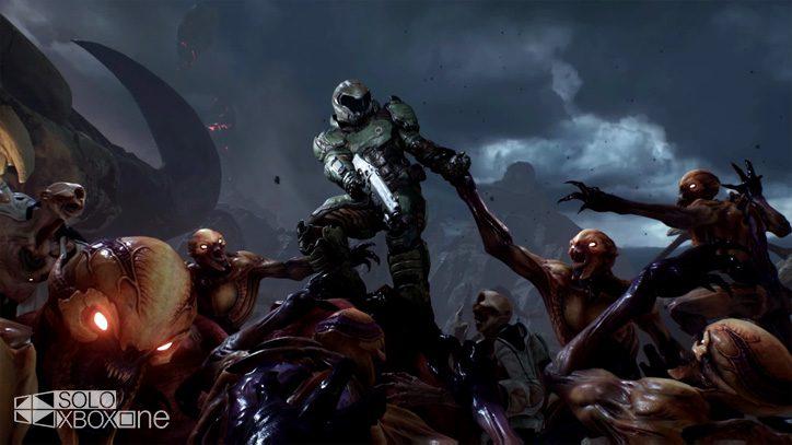 Doom-review-solo-xbox-one-1