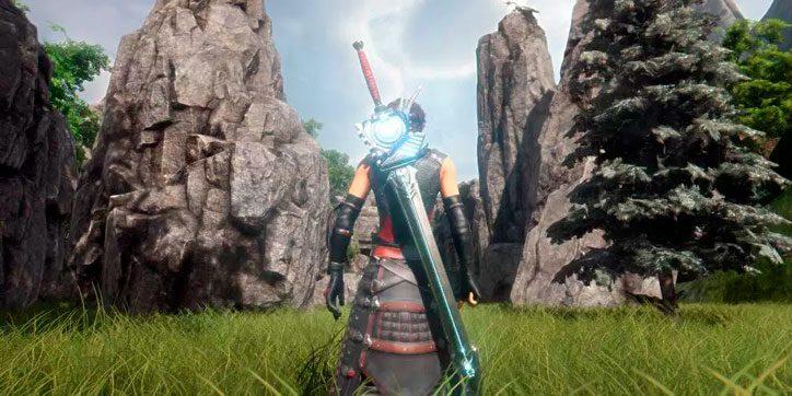 Midgar Studios nos nuestra un nuevo gameplay de Edge of Eternity