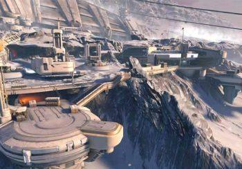 El modo Forge para Halo 5: Guardians será gratuito en Windows 10
