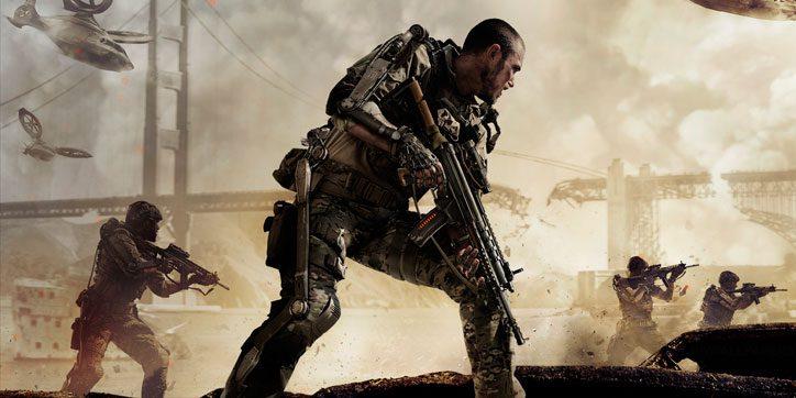 Hyundai lanza un exoesqueleto al más puro estilo Call of Duty: Advanced Warfare