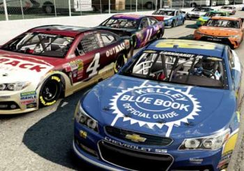 Nascar Heat Evolution llegará en Septiembre a Xbox One