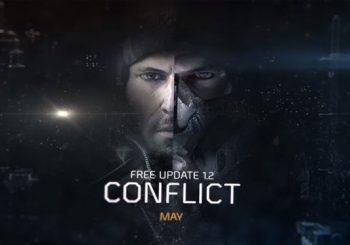 Tom Clancy's The Division la actualización Conflicto lista para Mayo 24