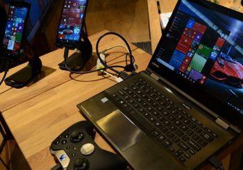 El streaming de Xbox One a Windows 10 Mobile podría llegar pronto
