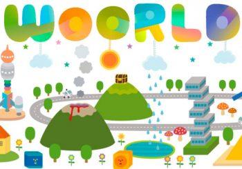 Woorld, un juego educativo de realidad aumentada