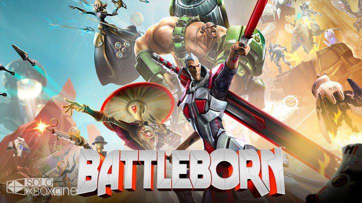 Battleborn añade un modo para jugar a 1080p y 60 fps en Xbox One
