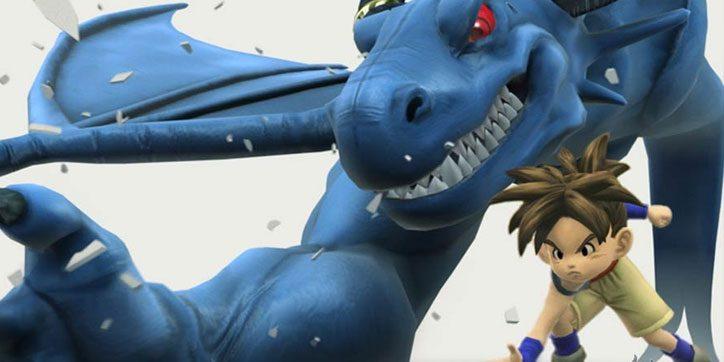 Si tenéis Xbox One, no guardéis aún vuestro Blue Dragon