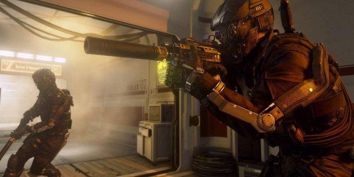 Infinity Ward aseguran que Call Of Duty: Infinite Warfare mantendrá la personalidad de la saga
