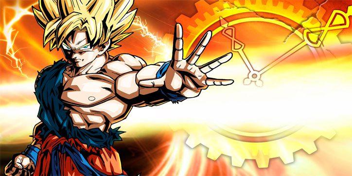 Bandai Namco hará hoy un anuncio sobre Dragon Ball
