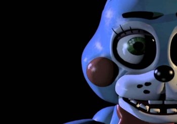 Nuevo tráiler del spin-off de Five Nights At Freddy's