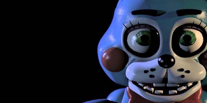Nuevo tráiler del spin-off de Five Nights At Freddy's