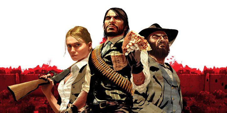 Red Dead Redemption y Bioshock podrían estar entre los posibles Games With Gold de Junio