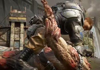 Así luce actualmente el multijugador de Gears of War 4