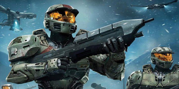 Halo Wars: Definitive Edition ya está disponible en Early Access