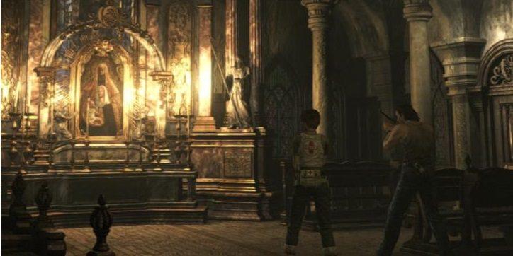 Capcom muestra las ventas de Resident Evil 0 HD