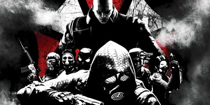 Un nuevo Resident Evil podría llegar antes de abril de 2017