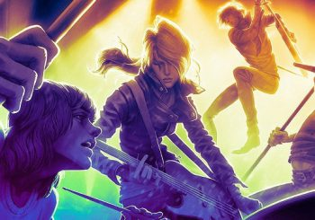 Rock Band 4 será compatible con Xbox Series X y S