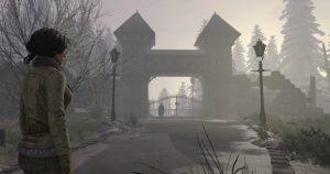 Este año viviremos una nueva aventura gráfica con Syberia 3