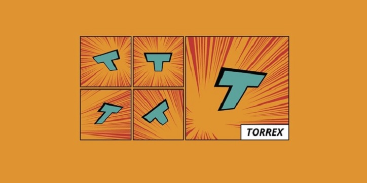 Torrex: primer cliente Torrent para Xbox One