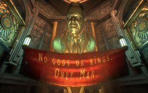 The Bioshock Collection llegará el 16 de septiembre a España
