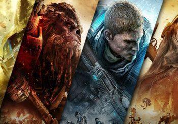 [E3 2016] Gameplay de ReCore, Sea of Thieves y Forza Horizon 3