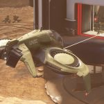 La próxima actualización de Halo 5: Guardians nos traerá un nuevo Jefe
