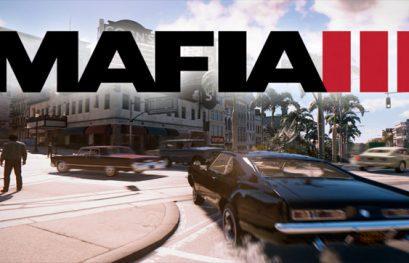 2K presume de Mafia III en un nuevo tráiler