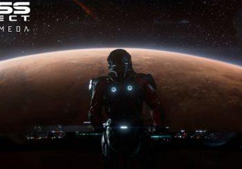 Mass Effect Andromeda se mantendrá fiel a sus raíces y se tomará la ciencia en serio