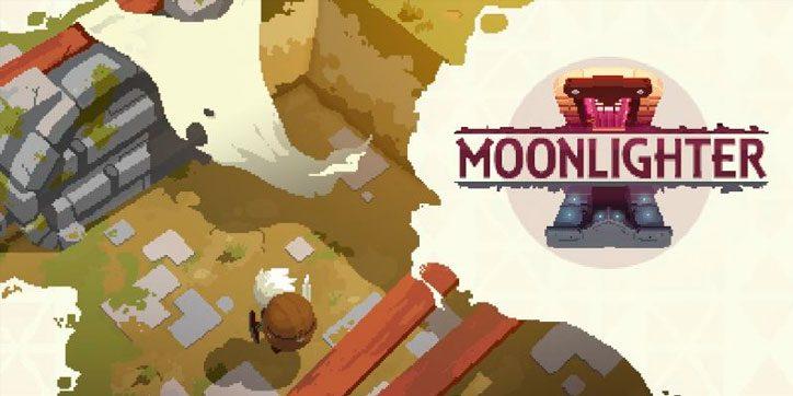 Moonlighter, un RPG español que busca financiación en Kickstarter